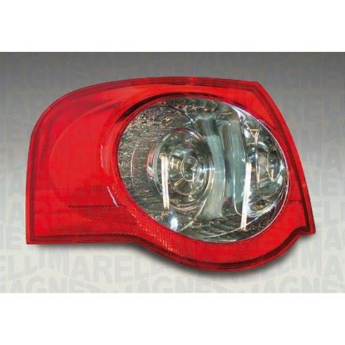 Combination Rearlight MAGNETI MARELLI 714027450802 VW