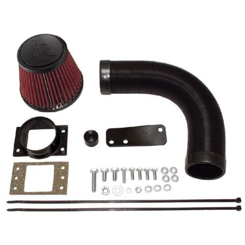Sportluftfiltersystem K&N Filters 57-0070