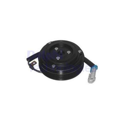 Magnetkupplung, Klimakompressor DELPHI 0165004/0