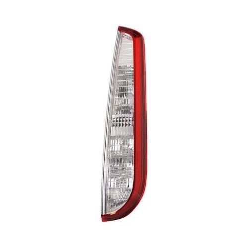 Combination Rearlight HELLA 9EL 354 678-061 FORD
