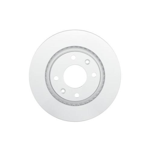Brake Disc BOSCH 0 986 478 618 CITROËN MG OPEL PEUGEOT VAUXHALL