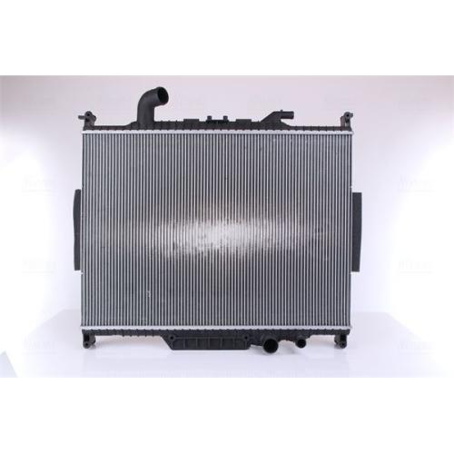 Radiator, engine cooling NISSENS 64330 LAND ROVER