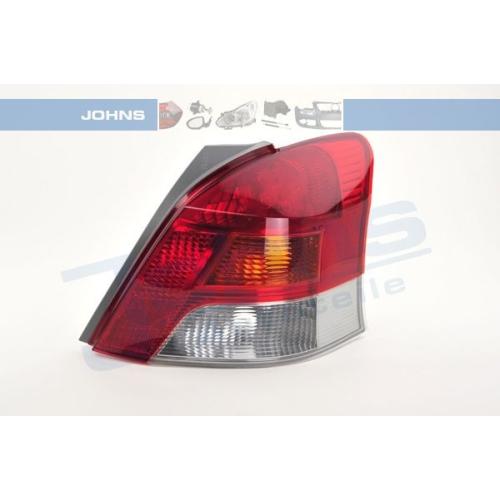Combination Rearlight JOHNS 81 56 88-3 TOYOTA