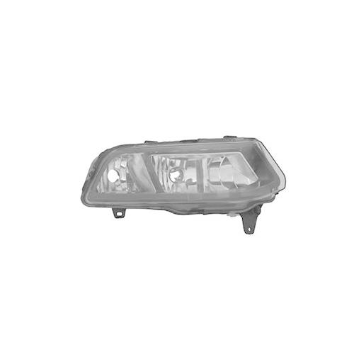 Fog Light VAN WEZEL 5814998 VW