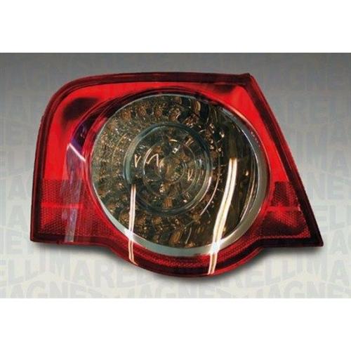 Combination Rearlight MAGNETI MARELLI 714027570811 VW