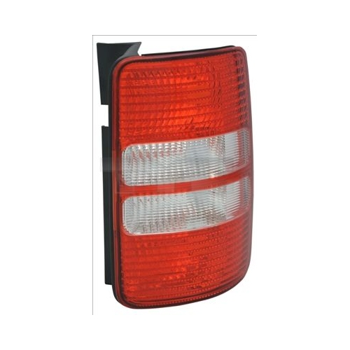 Combination Rearlight TYC 11-12563-11-2 VW