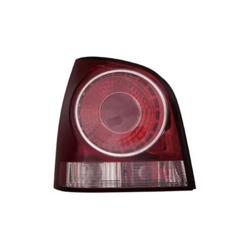 Combination Rearlight VAN WEZEL 5828921 VW