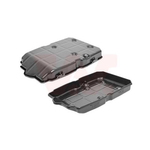 Ölwanne, Automatikgetriebe VAN WEZEL 3059070 MERCEDES-BENZ