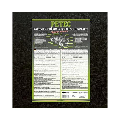 PETEC Silencing Material 87610