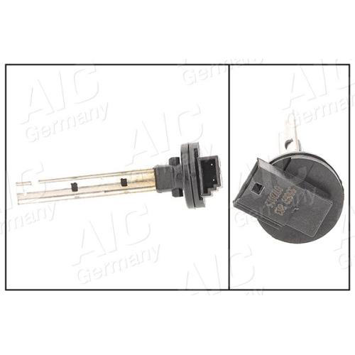 AIC Sensor, Innenraumtemperatur 55609