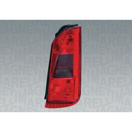 Combination Rearlight MAGNETI MARELLI 715104081100 LANCIA