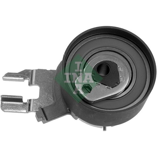 Tensioner Pulley, timing belt INA 531 0786 10 FORD VOLVO