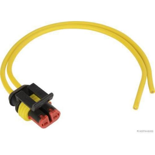 Kabelreparatursatz, Begrenzungsleuchte HERTH+BUSS ELPARTS 51277265 FIAT