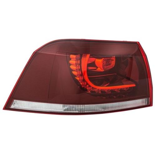 Combination Rearlight HELLA 2SD 010 970-031 VW