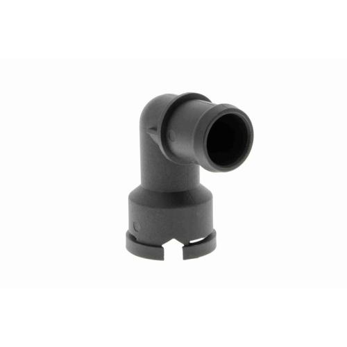 VAICO Kühlmittelflansch V10-9741