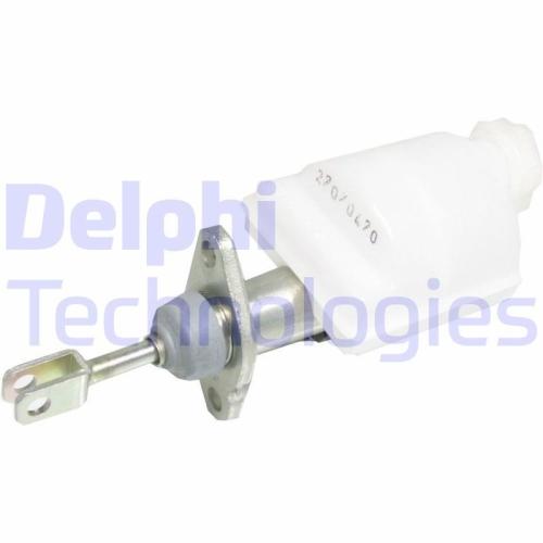 Geberzylinder, Kupplung DELPHI LM13106 INNOCENTI ROVER