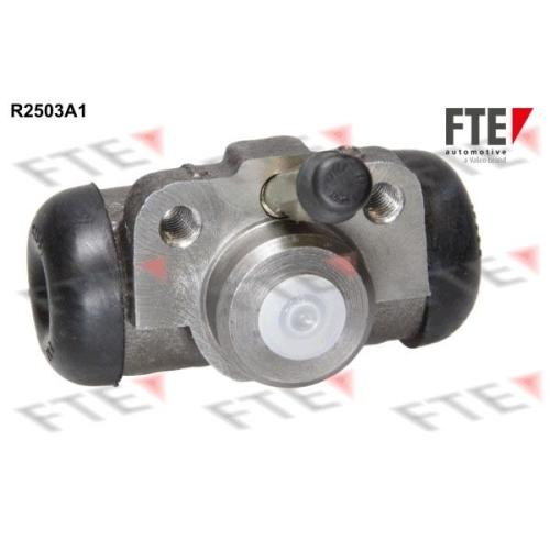 Radbremszylinder FTE R2503A1 MERCEDES-BENZ STEINBOCK LINDNER