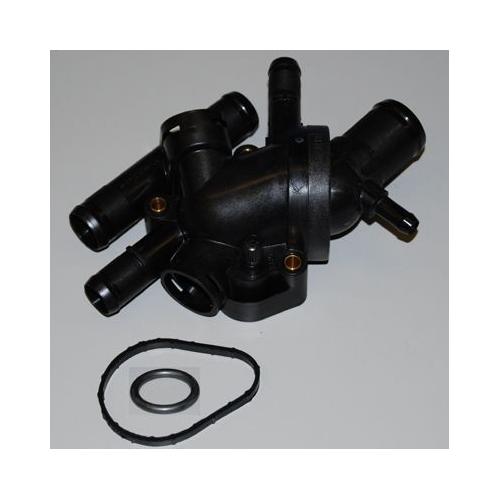 Thermostat, coolant BorgWarner (Wahler) 410518.89D RENAULT