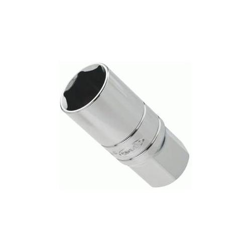 VIGOR Außen-Sechskant Zündkerzeneinsatz 21 mm 1/2 Zoll (12.5 mm) VIGOR (V2582)