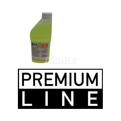 Kompressor-Öl MAHLE ACPL 16 000P BEHR *** PREMIUM LINE ***