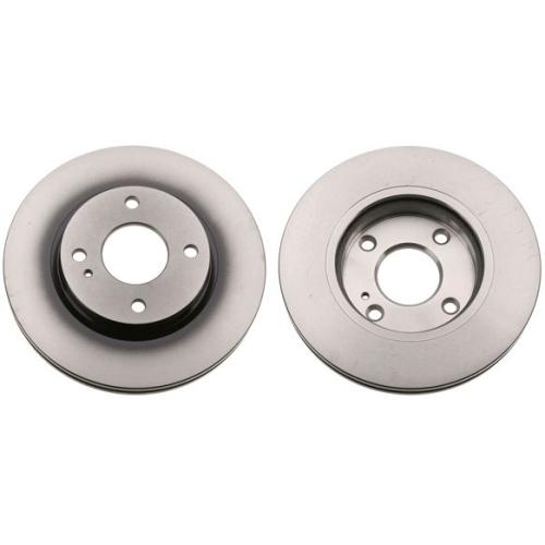 Brake Disc TRW DF6399 FORD