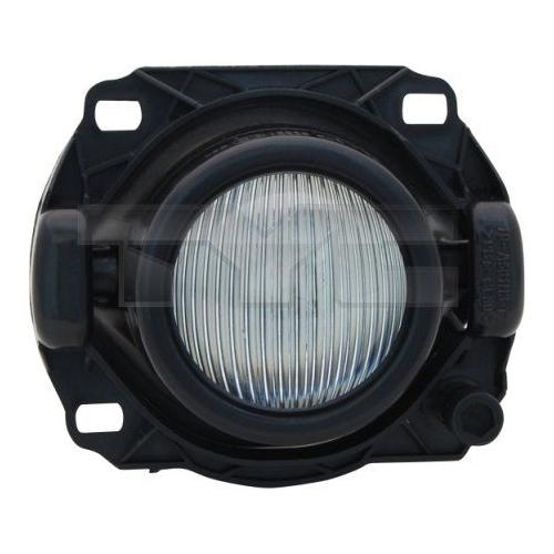 Fog Light TYC 19-0501-01-9 BMW
