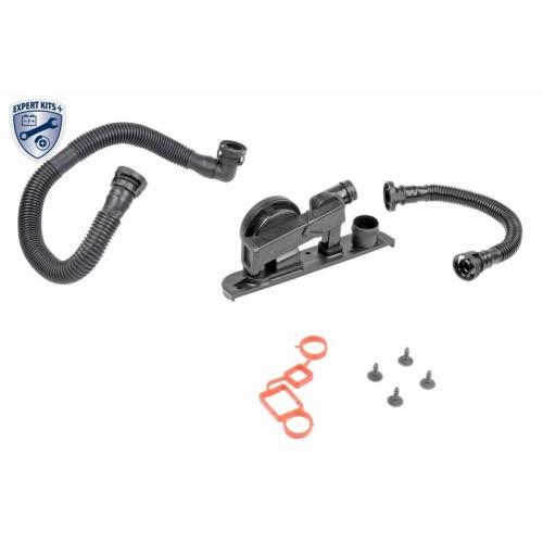 Reparatursatz, Kurbelgehäuseentlüftung VAICO V10-3247 EXPERT KITS + VAG