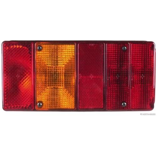 Combination Rearlight HERTH+BUSS ELPARTS 83830097