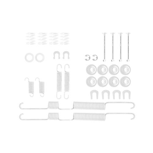Accessory Kit, brake shoes BOSCH 1 987 475 244