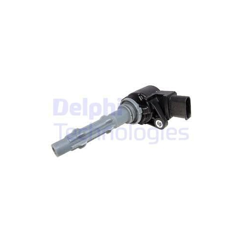 Ignition Coil DELPHI GN10235-12B1 MERCEDES-BENZ