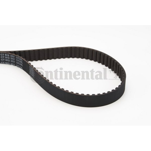 Timing Belt CONTINENTAL CTAM CT513 AUDI VW