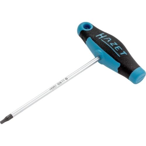 Screwdriver HAZET 828-T7 TORX®