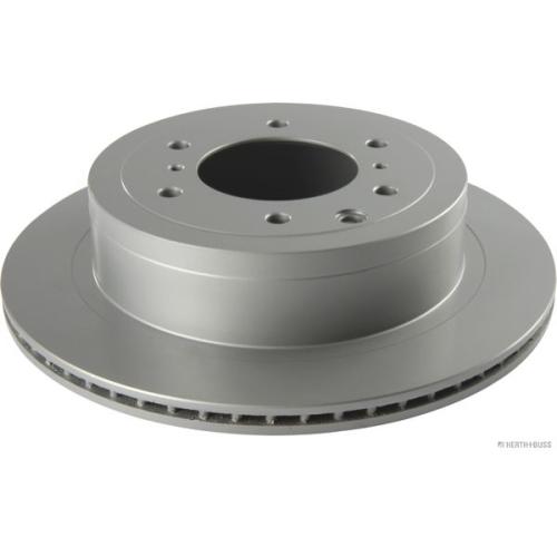 HERTH+BUSS JAKOPARTS Brake Disc J3315027