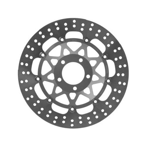 Brake Disc TRW MSW217