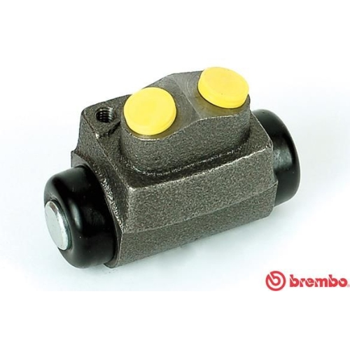 Wheel Brake Cylinder BREMBO A 12 117 FORD MAZDA RELIANT