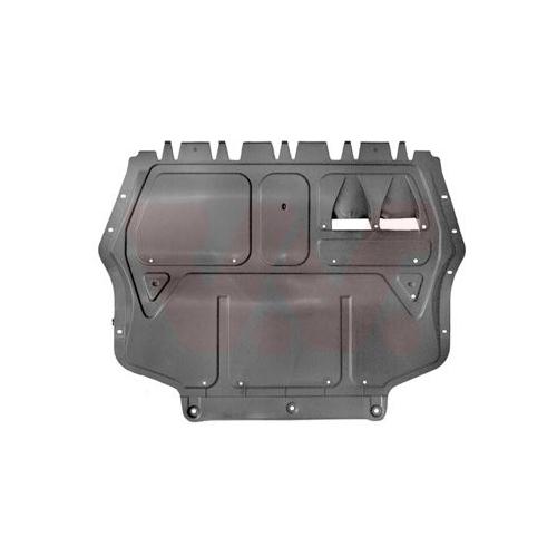 VAN WEZEL Silencing Material, engine bay 5894702
