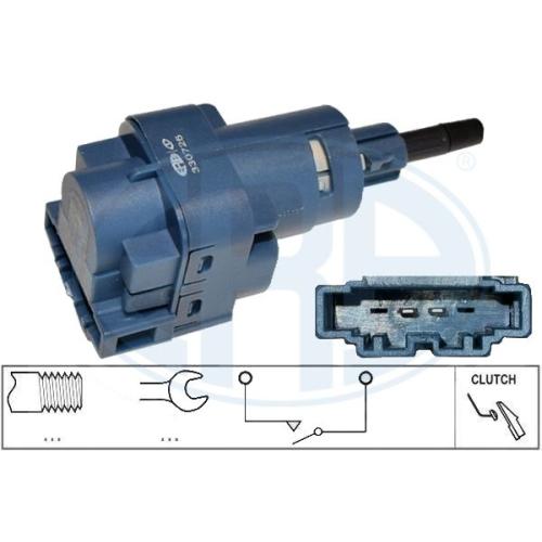 Brake Light Switch ERA 330725 FORD VW