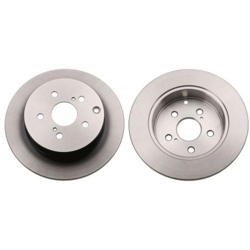 TRW Brake Disc DF6319