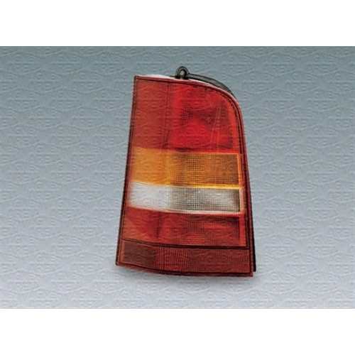 Combination Rearlight MAGNETI MARELLI 714098290210 MERCEDES-BENZ