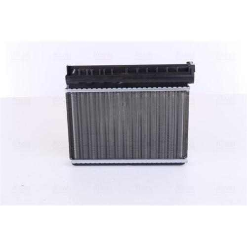 Wärmetauscher, Innenraumheizung NISSENS 70512 BMW ALPINA