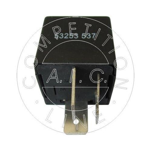 AIC relay, fuel pump 53253