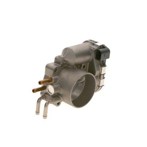 Throttle body BOSCH 0 280 750 030 AUDI SKODA VW