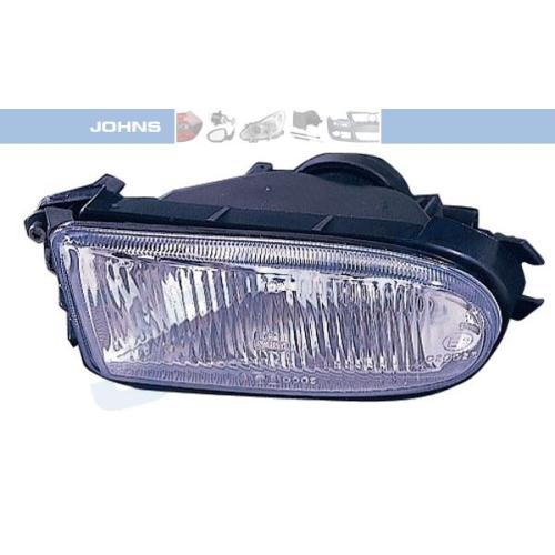 Fog Light JOHNS 60 20 29 RENAULT
