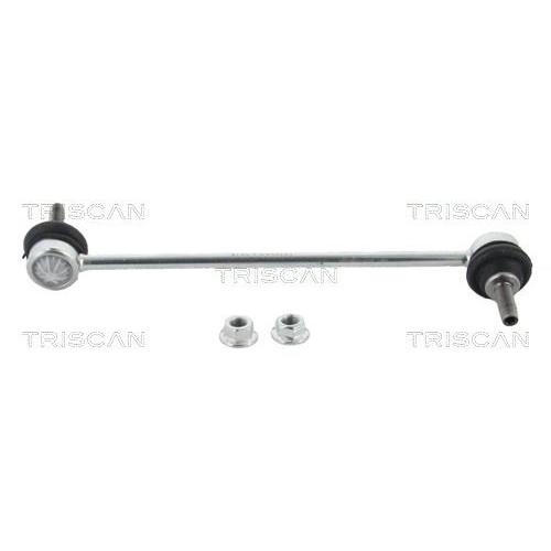 Rod/Strut, stabiliser TRISCAN 8500 80620 JEEP