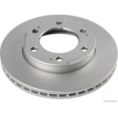 HERTH+BUSS JAKOPARTS Brake Disc J3300404