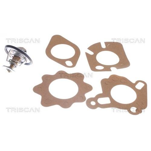 Thermostat, coolant TRISCAN 8620 2188 CHRYSLER CITROËN FORD MAZDA MITSUBISHI