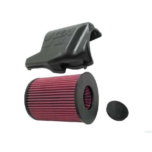 Air Intake System K&N Filters 57S-4000