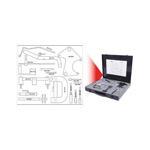 Adjustment Tool Set, valve timing KS TOOLS 400.1800