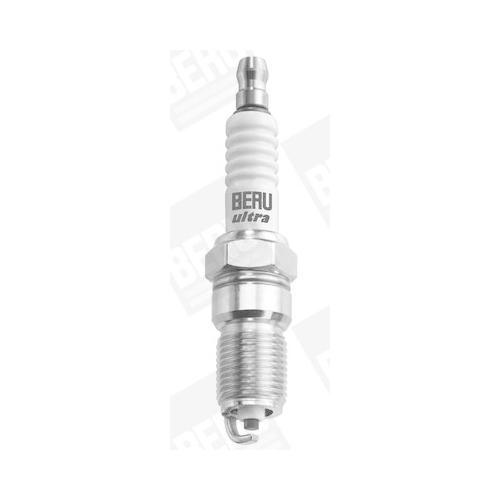 Spark Plug BERU by DRiV Z95 ULTRA FORD RENAULT GLAS
