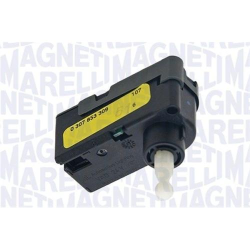Regler, Leuchtweiteregulierung MAGNETI MARELLI 710307853309 MERCEDES-BENZ